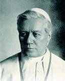St. Pius X prophetic vision of Pope Gregory XVII